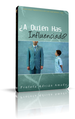 A quien has influenciado