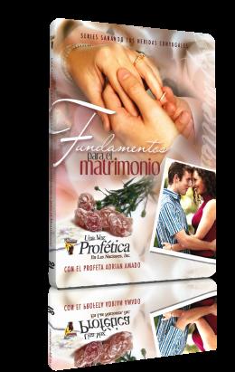 Fundamentos para el matrimonio