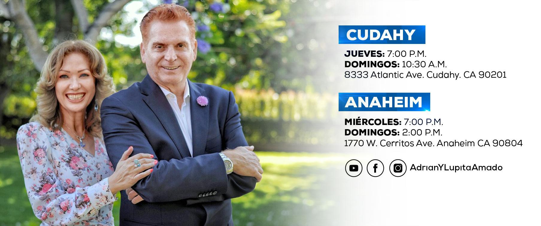 Adrian-y-lupita-amado-banner-SERVICIOS-HORARIOS-iglesia-una-voz-profetica